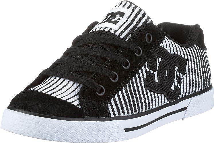 DC Shoes Women's Chelsea Ladies Shoe