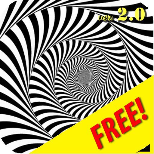 Superb Eye (Eye Illusions Free)