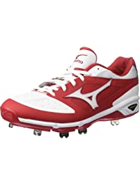 Mizuno Mens Dominant Ic Baseball Shoe