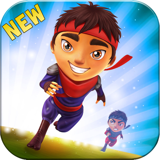 Ninja Kids Runner 3D Free Game: Amazon.es: Appstore para Android