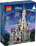 レゴ(LEGO) ディズニーシンデレラ城 Disney World Cinderella Castle 71040