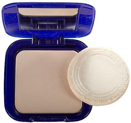 Maybelline New York Shine Free Oil Control Pressed Powder, Soft Cameo Medium 1 0.45 oz Pack of 3