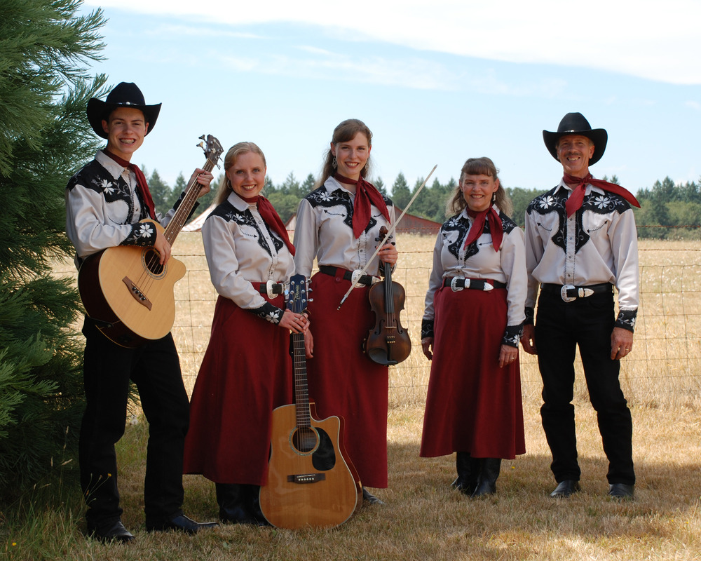 The Hanson Family Singers