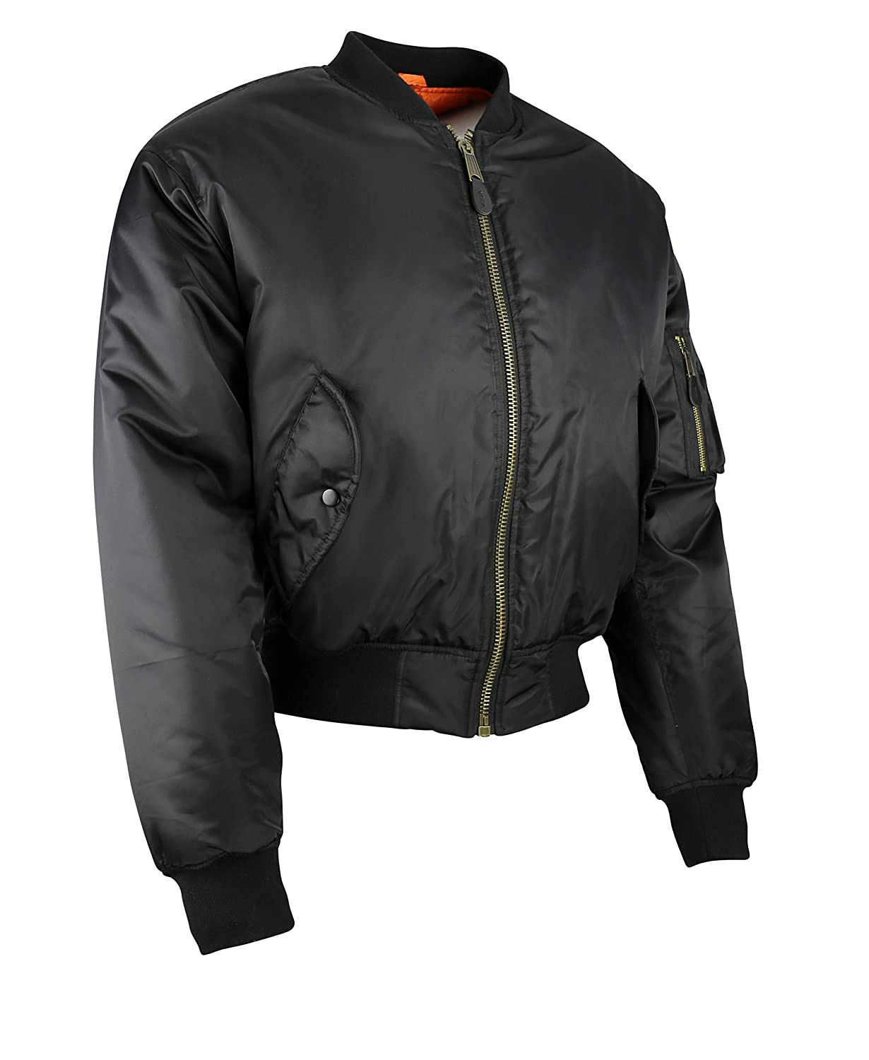 8ae8ca2bf7e MA1 Security Bomber Jacket - Tactical, Military, Police, Security ...
