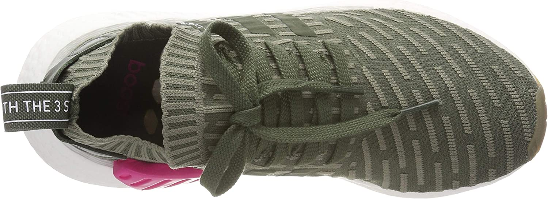 adidas NMD_r2 PK W, Scarpe da Fitness Donna Vari Colori Stmajo Stmajo Rosimp