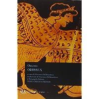 Odissea. Testo greco a fronte