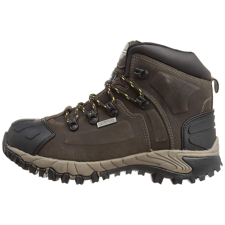 UK 6.5 Couleur:Noir;Pointure:40 dickies Chaussure Montantes Medway Haute s/écurit/é S3