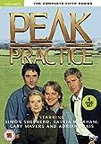 Peak Practice - Series 5 - Complete [DVD] [1997]