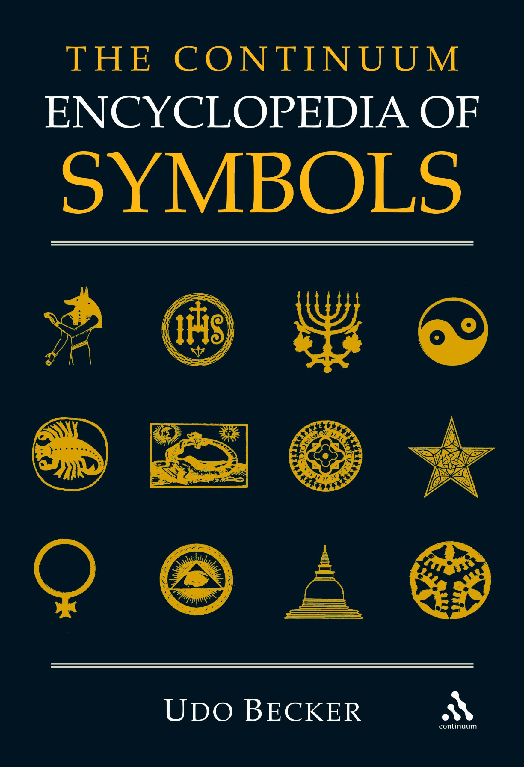 Continuum encyclopedia of symbols udo becker 9780826412218 continuum encyclopedia of symbols udo becker 9780826412218 amazon books buycottarizona Choice Image