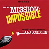 Music From Mission: Impossible (Original Television Soundtrack)