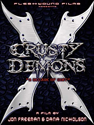 Watch Crusty Demons 10 A Decade Of Dirt Prime Video