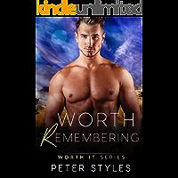 Worth Remembering (Worth It Book 9)