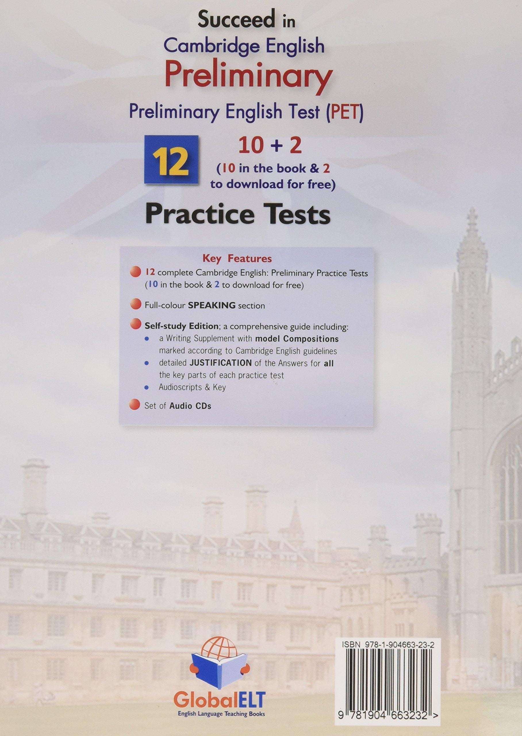 B1 preliminary for schools preparation   cambridge english.