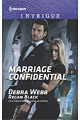 Marriage Confidential (Harlequin Intrigue Book 1720) Kindle Edition