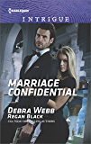 Marriage Confidential (Harlequin Intrigue)