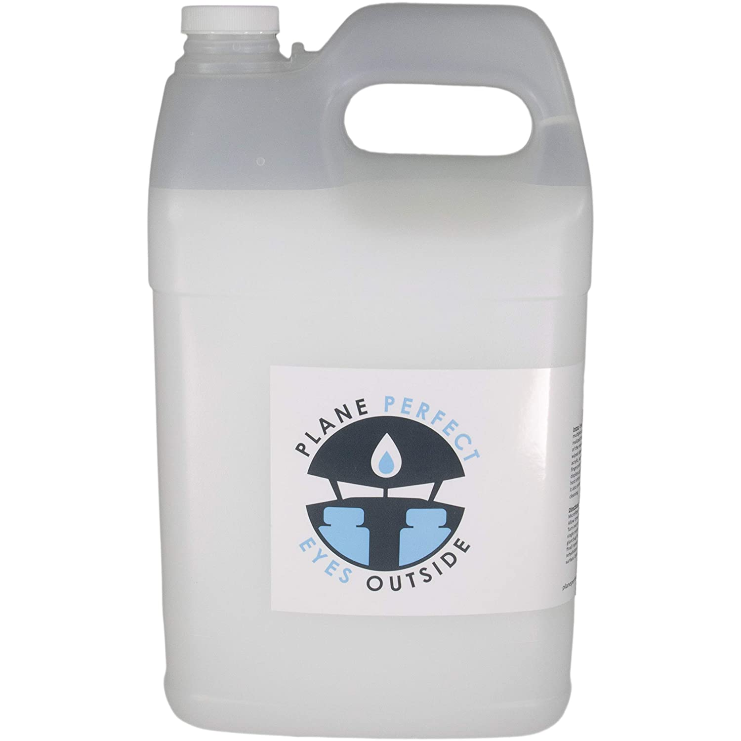 Plane Perfect Eyes Outside - Airplane Windshield Cleaner and Polish (Gallon Refill)