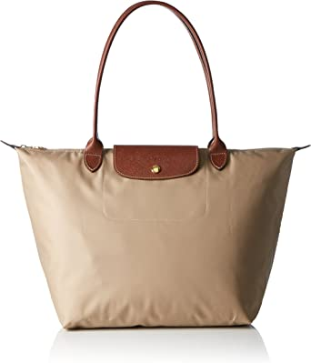 Longchamp Le Pliage Ladies Large Nylon