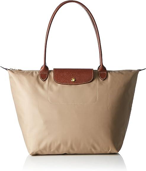 Longchamp Damen Le Pliage Large Tote Bag, 19x30x31 cm