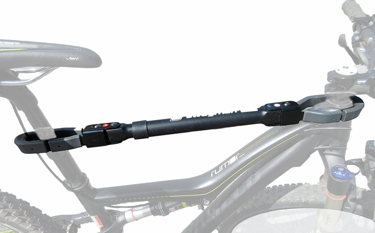 Swagman Deluxe Bar Adapter Swagman Bicycle Carriers 64005