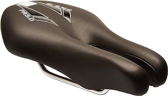 ISM PR 3.0 Saddle 235mm x 145mm: Black