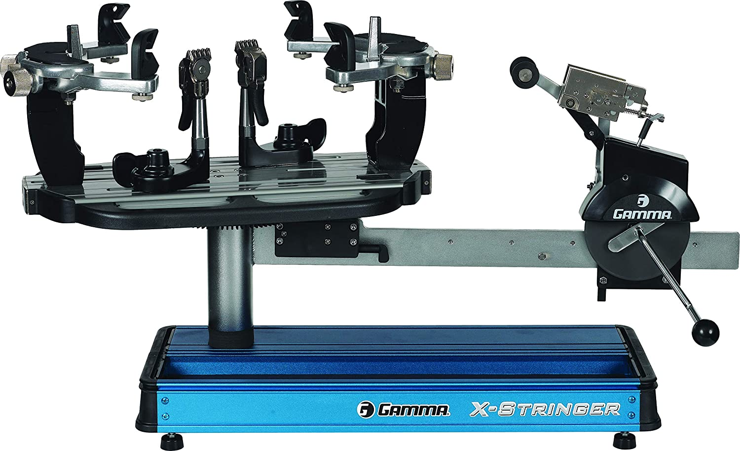 Gamma X-ST Racquet Stringing Machine