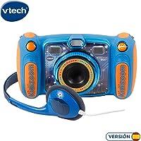 VTech Kidizoom Duo 5.0 - Cámara infantil