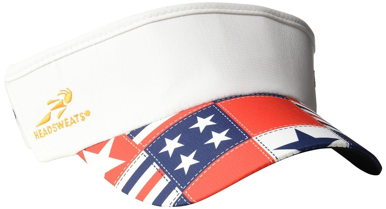 5310650f Amazon.com : Headsweats Loudmouth SUpervisor Betsy Ross Semi Custom Hat :  Sports & Outdoors