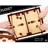 Pucket Table Game Dexterity Game