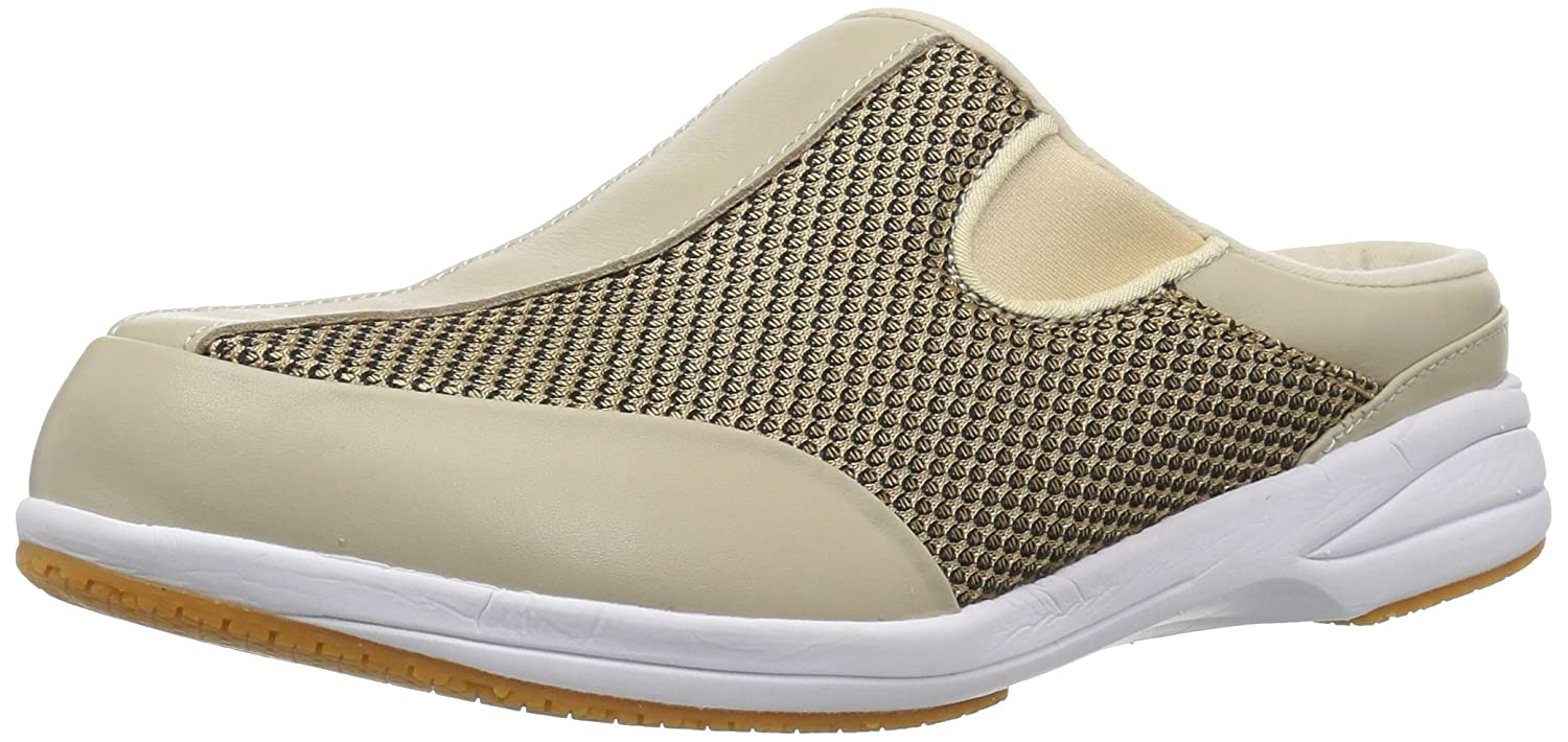 Propét レディース Washable Walker Slide B071JC426J 10.5 C/D US|Gold Mesh Gold Mesh 10.5 C/D US