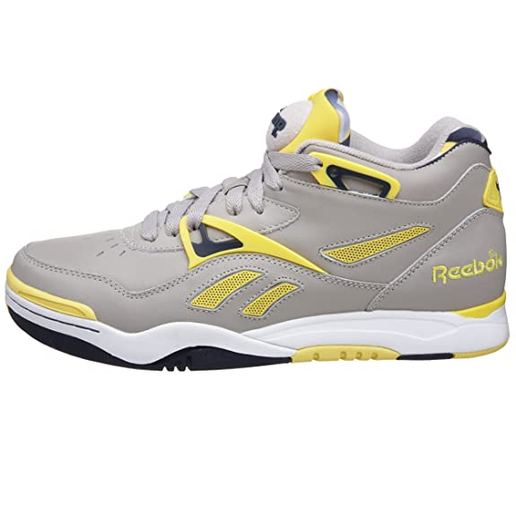 Reebok Chaussures Pump Court Victory 2 Taille 44.5: Amazon