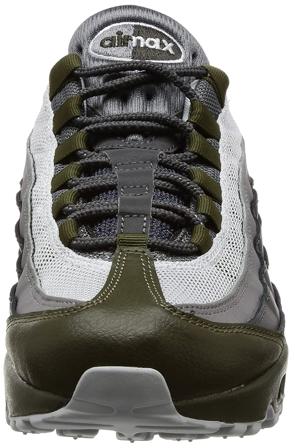separation shoes ae4e0 b8bec Amazon.com   Nike Air Max 95 Essential Mens Running Shoe   Running