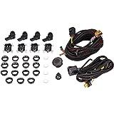 Bosch 0263009566 URF 7 - Sistema de asistencia de aparcamiento universal (4 sensores, señal acústica)