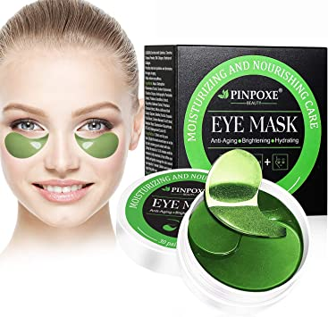 Máscara para los ojos, Parches para los ojos, Ojos Parches ...