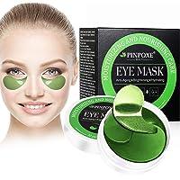 Máscara para los ojos, Parches para los ojos