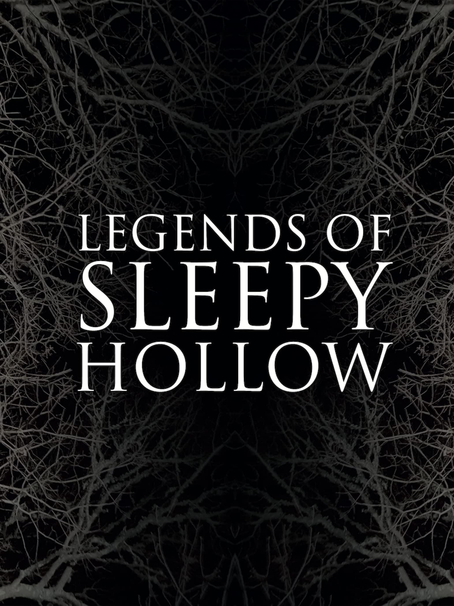 Legends of Sleepy Hollow on Amazon Prime Video UK