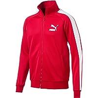 Puma Iconic T7 Track Jacket Pt Track Ceket Erkek