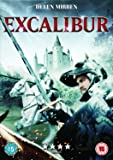 Excalibur [1981] [DVD]
