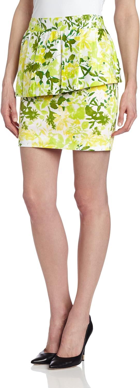 T Tahari Women's Joanna Skirt