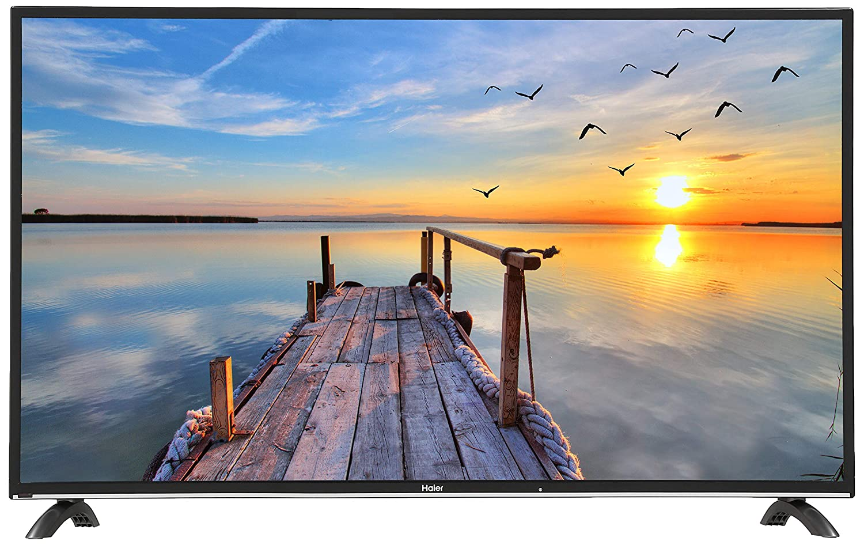 Haier 108 cm (43 inches) Full HD LED TV