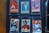1956 TOPPS FOOTBALL COMPLETE SET 120 EXCELLENT