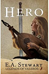 Hero (Legends of Valeros) (Volume 3) Paperback