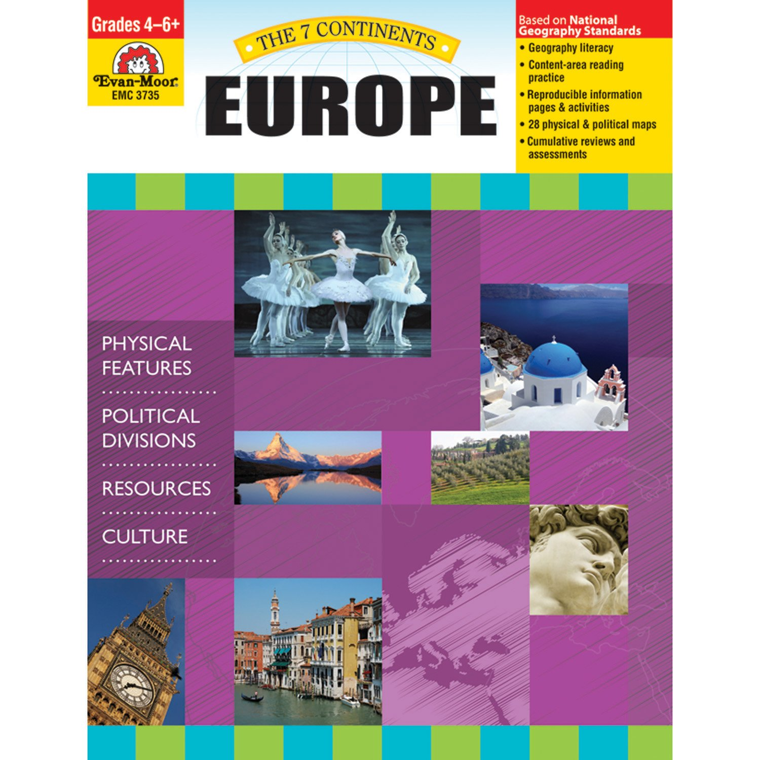 Europe (The Seven Continents)
