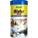 Tetra - 129160 - TetraWafer Mix - 119g/250 ml