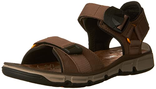 88a8a7d4dd20 Clarks Mens Explore Part Sandal  Buy Online at Low Prices in India ...