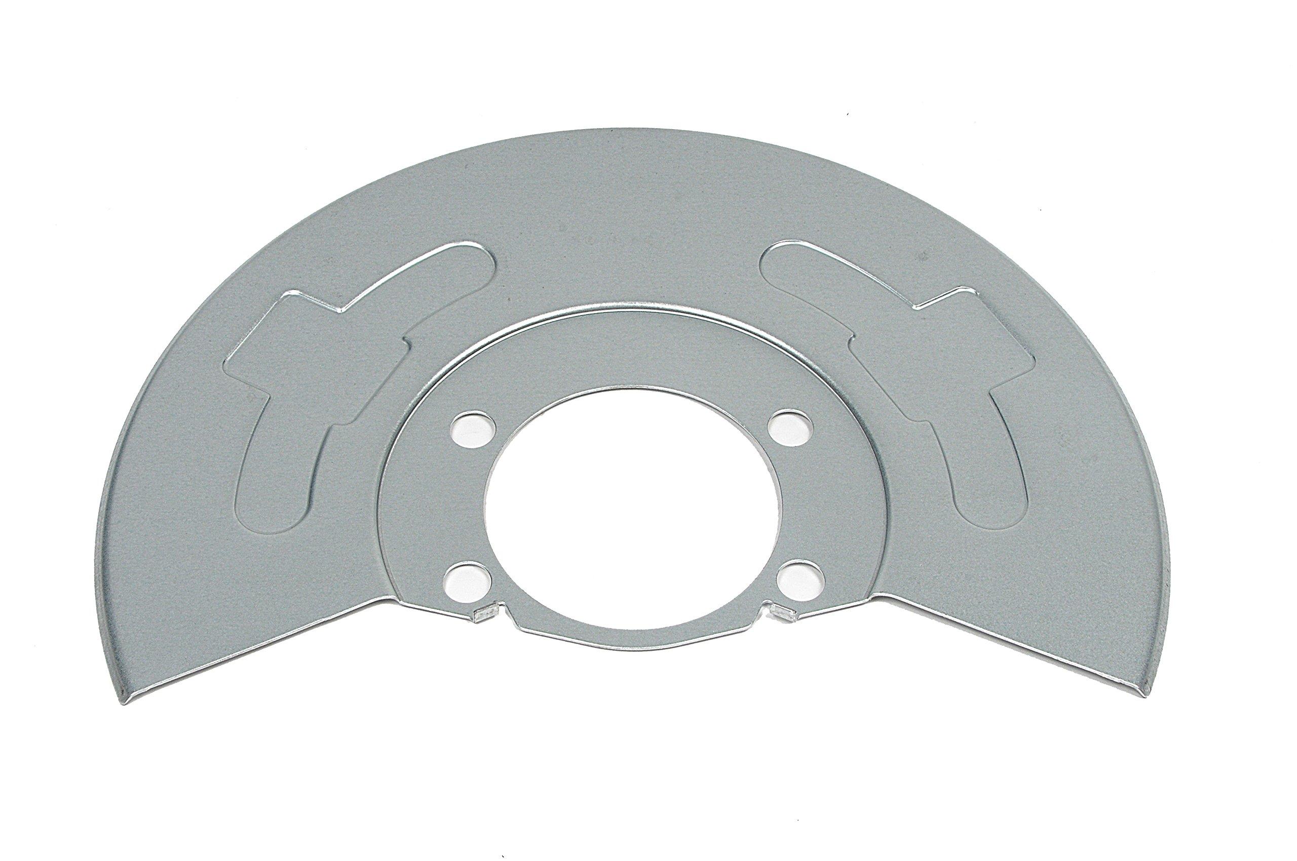 ACDelco 25832145 GM Original Equipment Front Brake Dust Shield