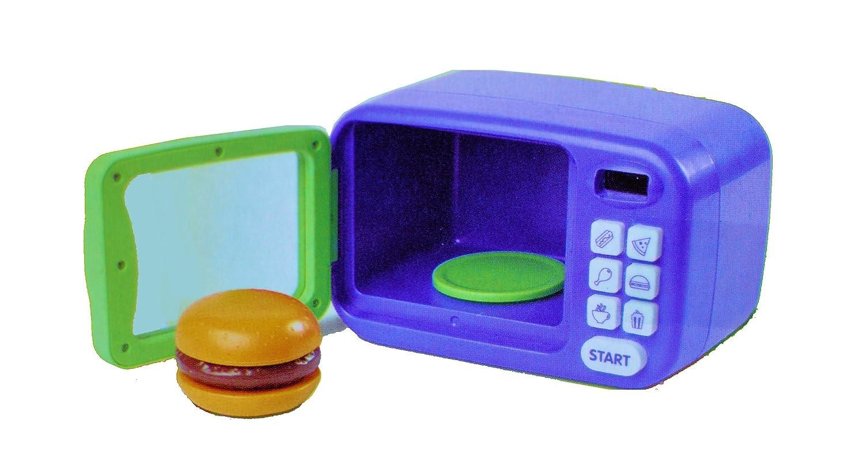 I wish i was home azul microwave 5 piece set