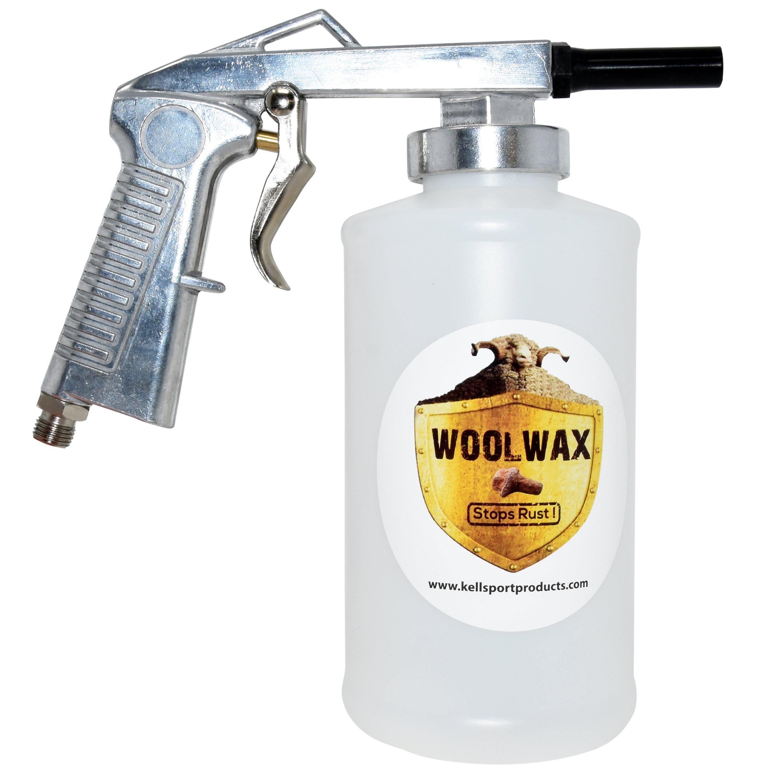 Fluid Film Standard Spray Applicator Gun