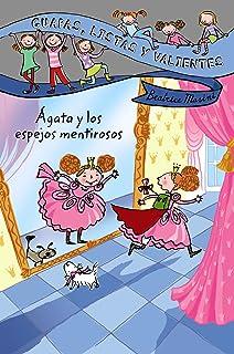Guapas Listas Y Valientes La Nina De Las Adivinanzas Literatura - Fotos-de-tas-guapas