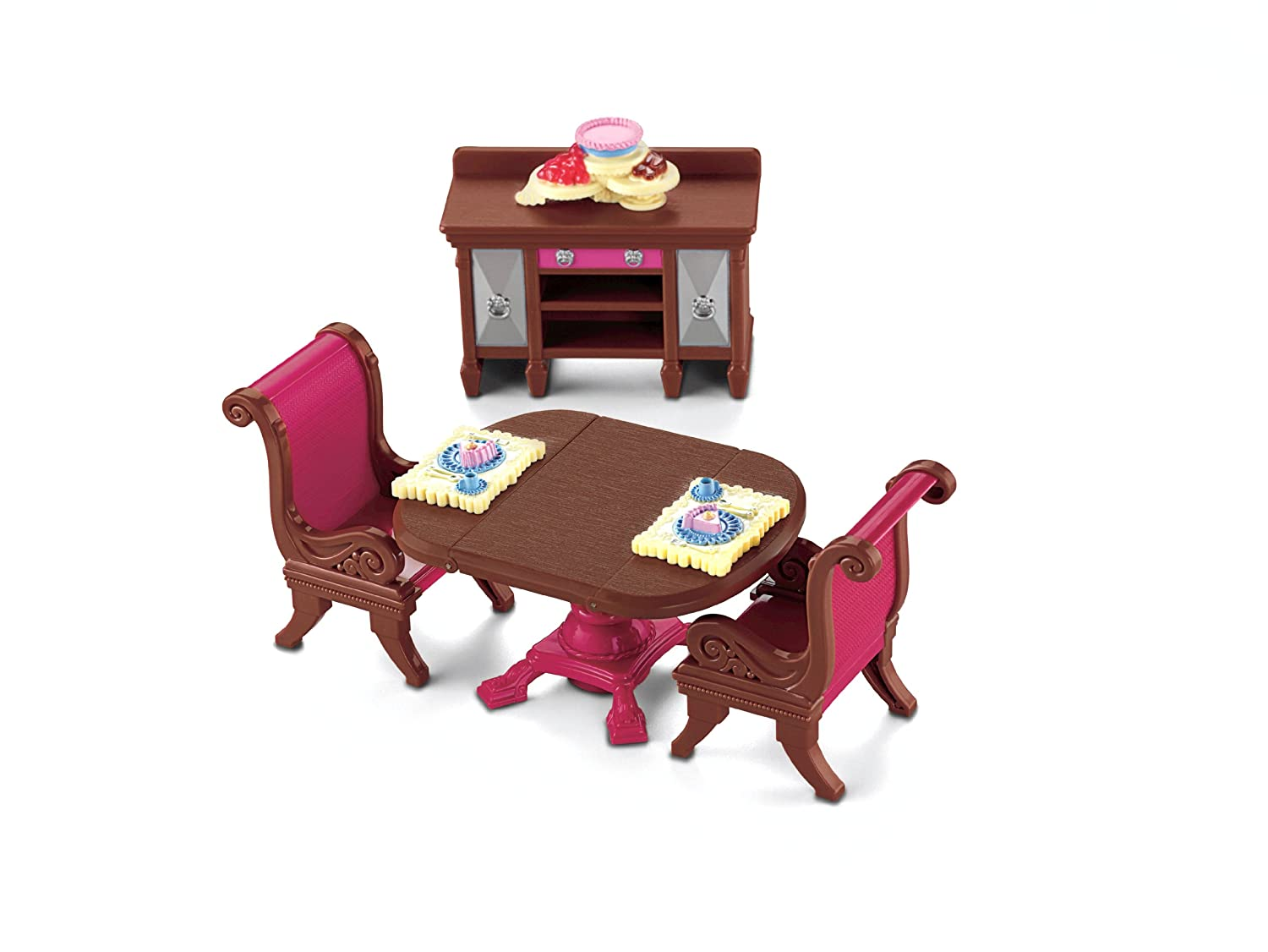 Fisher-Price Loving Family Dining Room N7299