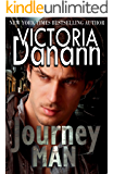 Journey Man (Knights of Black Swan Paranormal Romance Series Book 9)